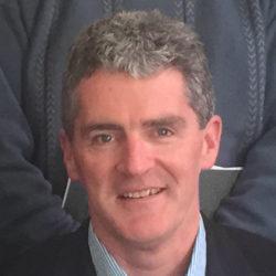 Éamonn McGuinness