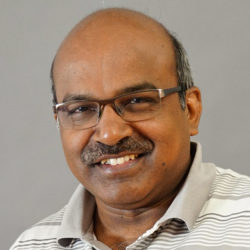 Fr Xavier Jeyaraj SJ
