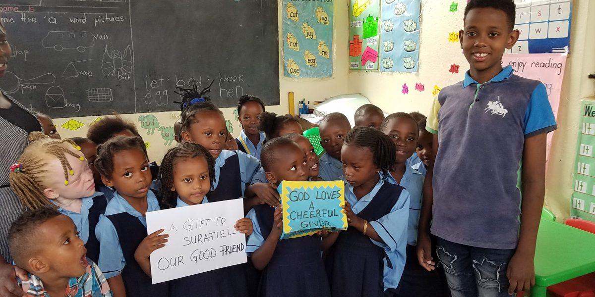 JRS Uganda