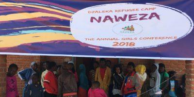 Naweza Conference 2018