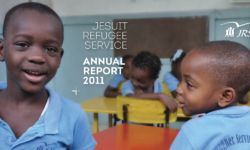 JRS 2011 Annual Report