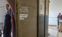 JRS 2012 Annual Report