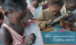 JRS 2014 Annual Report