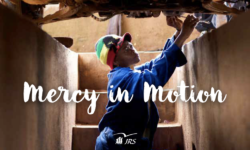 JRS 2015 Annual Report - Mercy in Motion