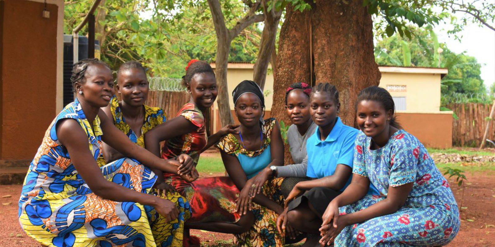 Education for refugee girls