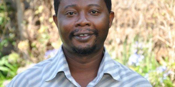 Andre Atsu portrait