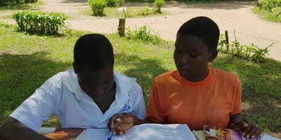 Itula Secondary School was founded by the the local community in 1996 with support from JRS (Jesuit Refugee Service)
