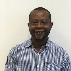 Andre Atsu, JRS Eastern Africa Director