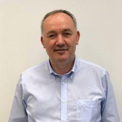 Jose Ignacio Garcia SJ, JRS Europe Director