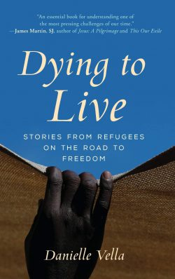 Dying to Live is a book by Danielle Vella co-published by JRS and Rowman and Littlefield.
