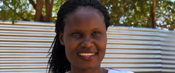 Dorothy works as Psychosocial Counsellor for JRS Kampala, Uganda.